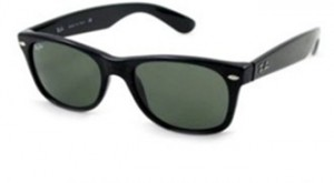 ray ban black wayfarers rb2132 901