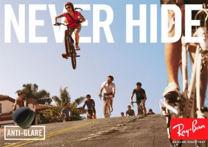 ray-ban polarized never hide campaign shadesdaddy