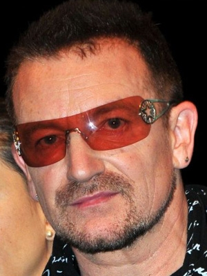 bono u2 sunglasses emporio armani