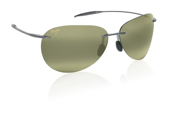 maui jim sugar beach smoke grey sunglasses