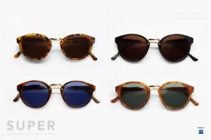retrosuperfuture panama sunglasses