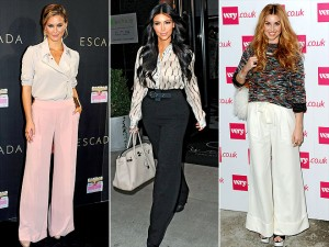 How To Wear Wide Leg Pants? | Sunglasses and Style Blog ...