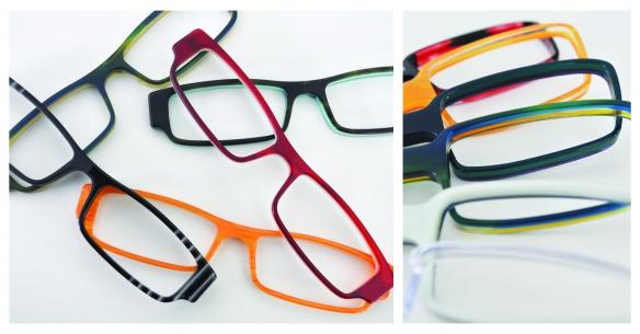 acetate-glasses