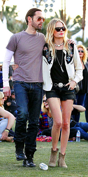 michael polish and kate bosworth coachella 2012