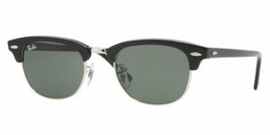 ray-ban clubmasters RB2156