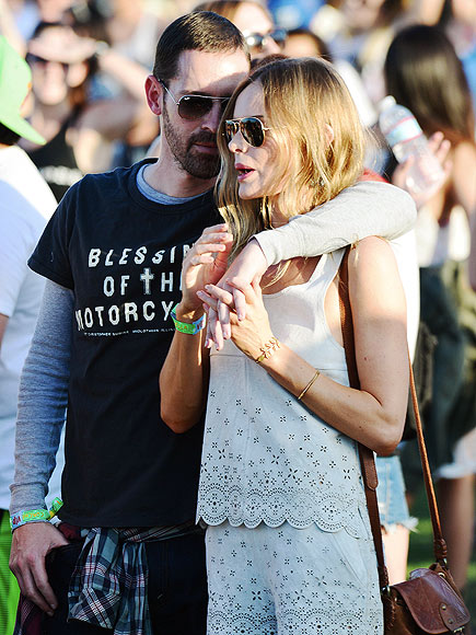 Coachella 2013 Celebrity Sunglasses Spottings Sunglasses