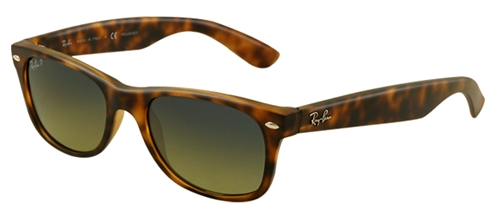 ray-ban tortoise new wayfarers rb2132