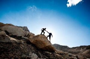 things to do summer mountain climb