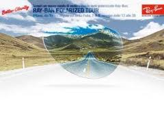 polarized ray ban