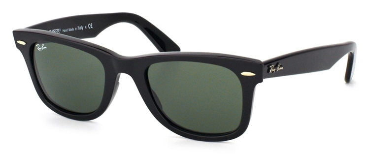 ray ban wayfarer different types  what is the most popular ray ban wayfarer size?