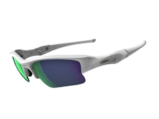 flak jacket baseball oakley sunglasses