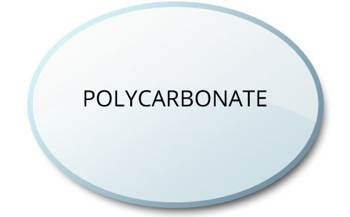 what are polycarbonate lenses