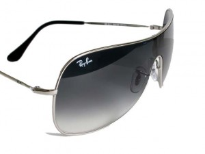 do ray ban sunglasses have glass lenses  ray ban lenses logo