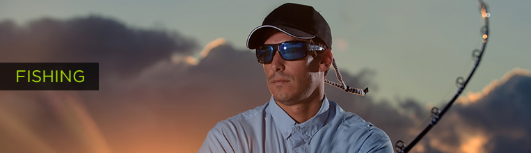 fishing oakley lenses