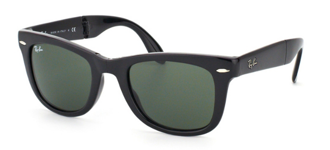 Ray Ban Folding Wayfarer Sizes