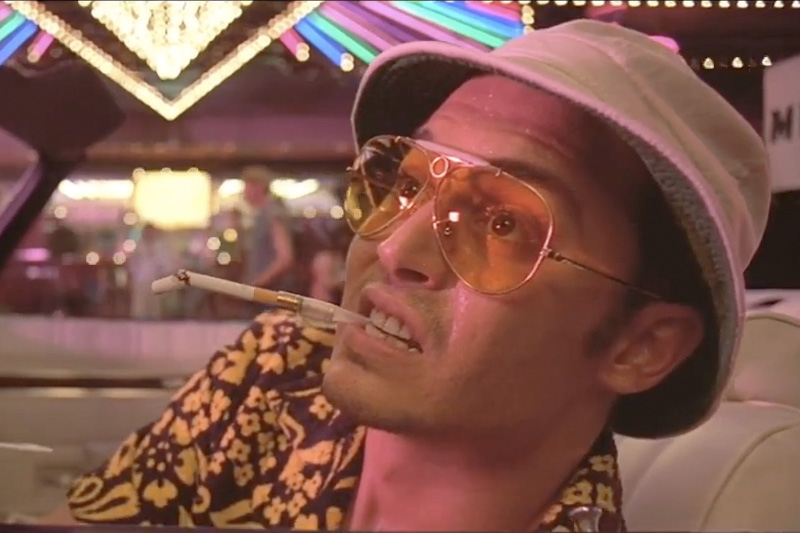fear and loathing sunglasses
