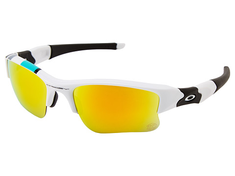 Oakley Flak Jacket Xlj Vs Flak 2.0 Xl