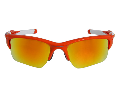 whats the difference between oakley half jacket 2.0 and 2.0 xl