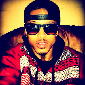 august alsina sunglasses