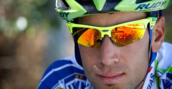 What Sunglasses Does Vincenzo Nibali Wear?