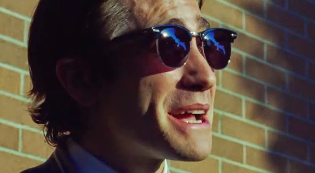 jake gylenhaal sunglasses nightcrawler