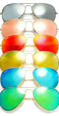 rayban shades 6gjn  SHOP RAY-BAN FLASH MIRROR SUNGLASSES
