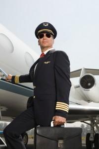 what sunglasses do pilots wear