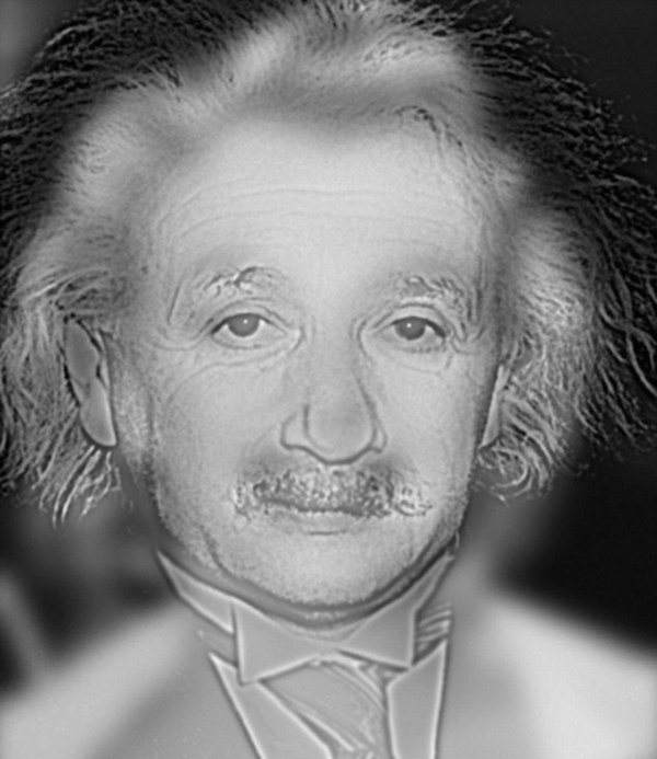 eye exam image albert einstein