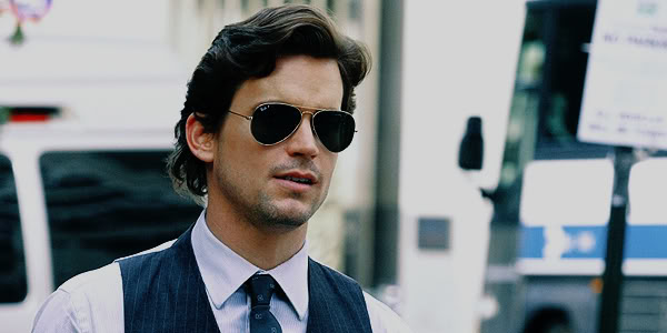 neal caffrey sunglasses