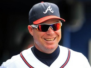 chipper jones oakley sunglasses