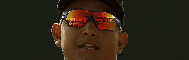 Miguel Cabrera sunglasses