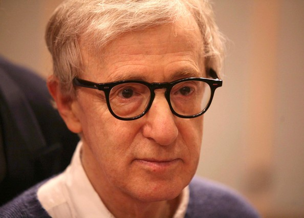 What Glasses Does Woody Allen Wear?