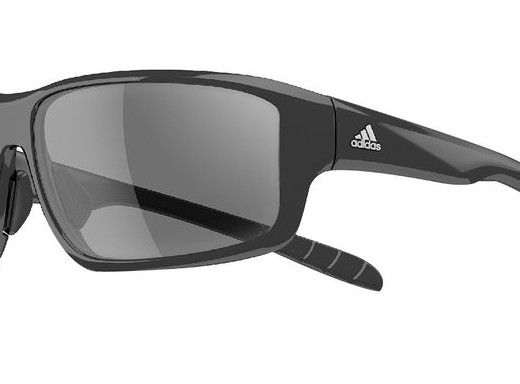 Adidas Kumacross 2.0 Sunglasses Black
