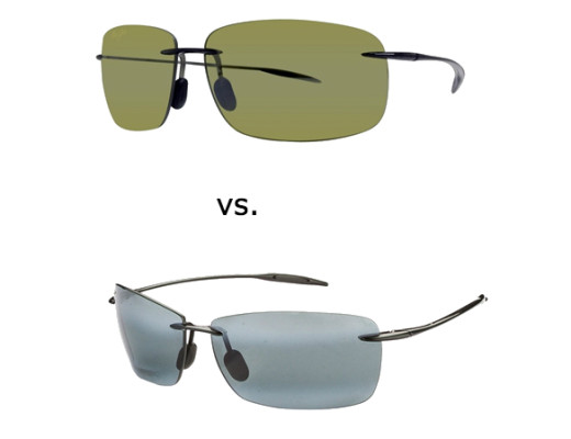 are maui jim sunglasses better than ray bans  maui jim sunglasses vs ray ban