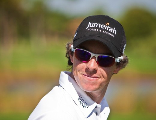 RORY MCILROY SUNGLASSES