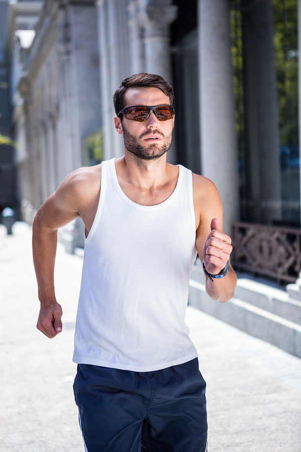 running sunglasses  Polarized Running Sunglasses For Men