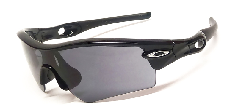 oakley radar path black