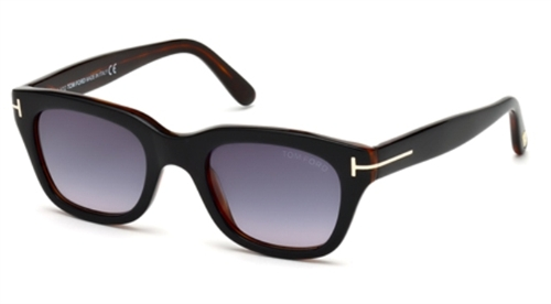 Tom Ford Snowdon Black