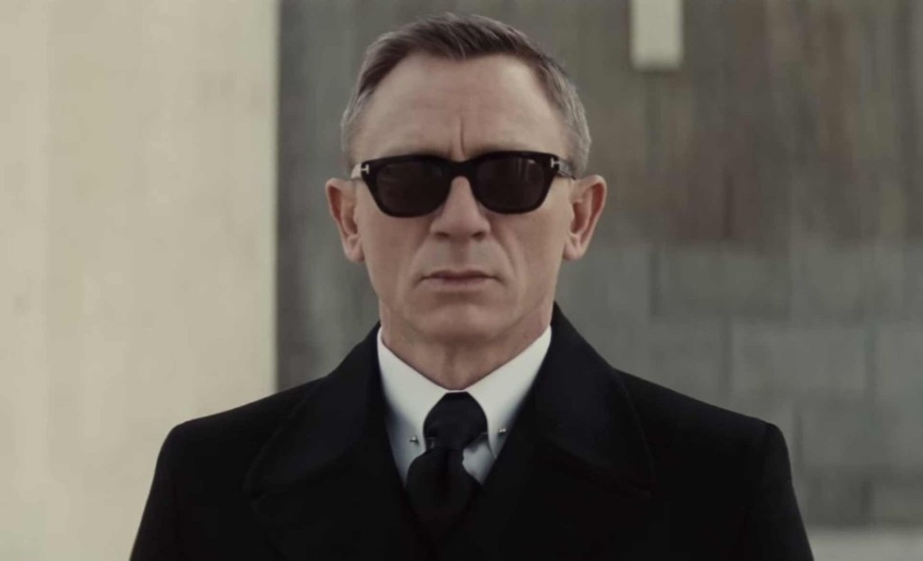 james bond spectre sunglasses