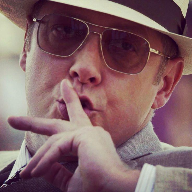 raymond reddington sunglasses