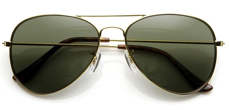 aviator sunglasses under 30