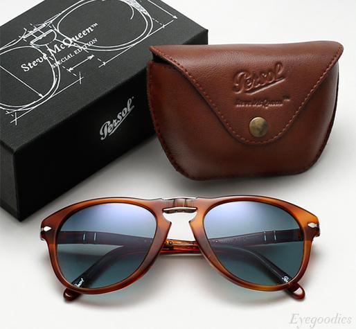 Steve Mcqueen Special Edition Sunglasses