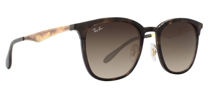 Ray-Ban RB 4278 - sideview